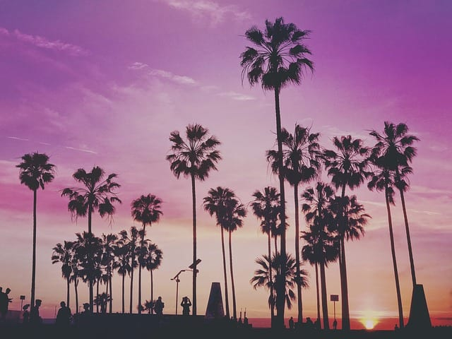 3-Day California to Arizona Road Trip Itinerary