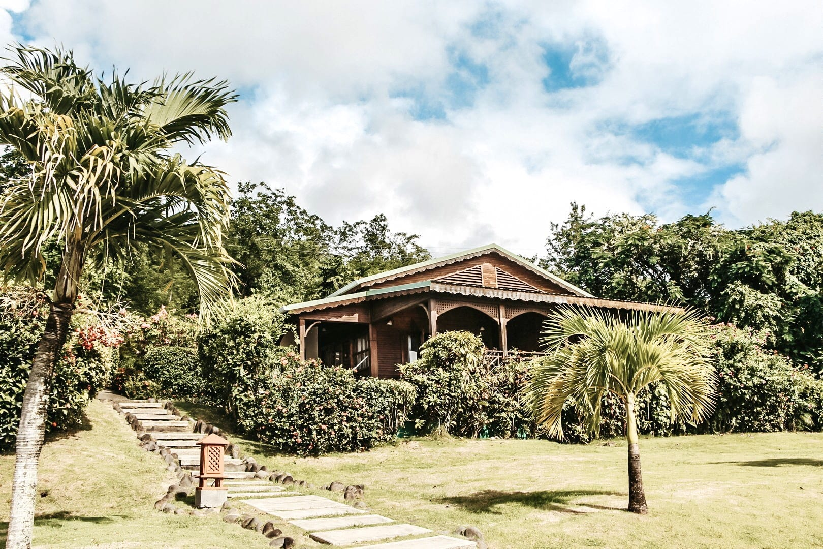 The Water's Edge Cottage at Calabash Cove St. Lucia