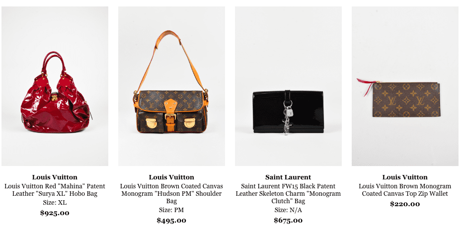 How to find an affordable designer bag