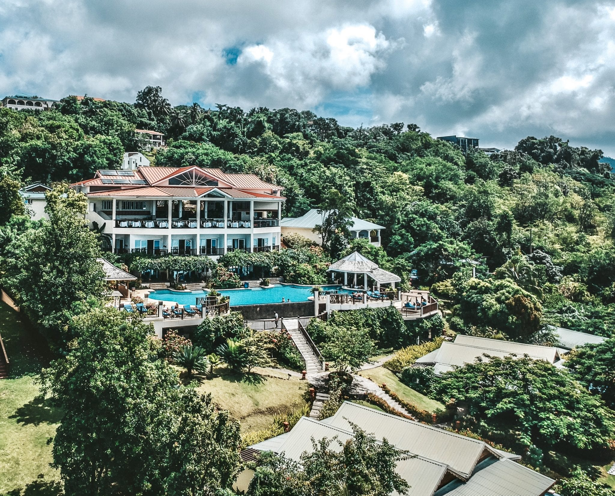 Calabash Cove Couples Resort