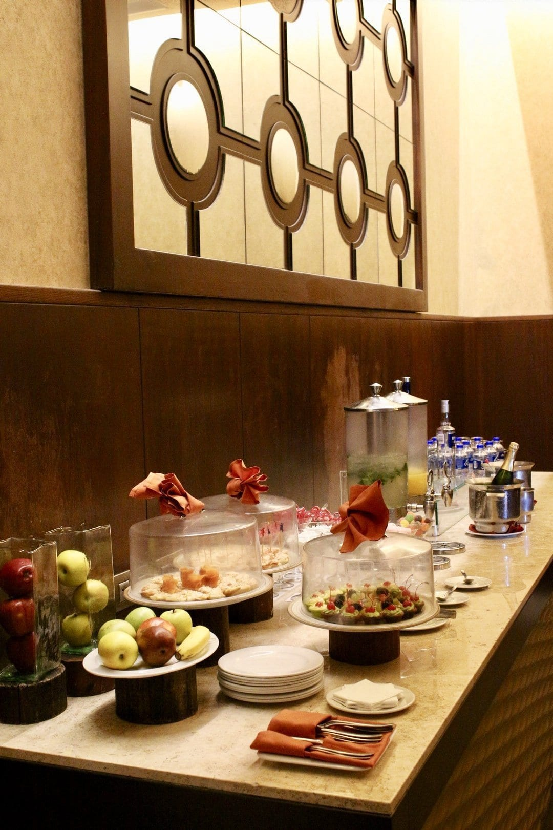 Barcelo Maya Caribe Premium Level Lounge