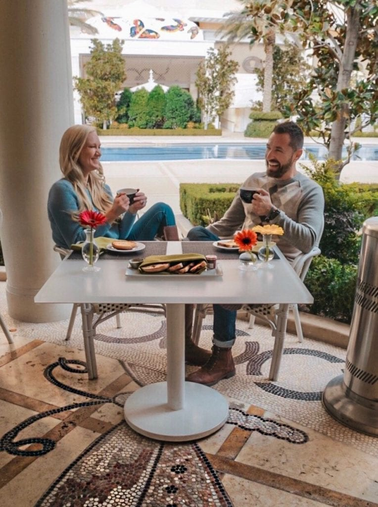 San Diego Lifestyle Blogger talks about 48 Hours in Las Vegas Travel Hacking