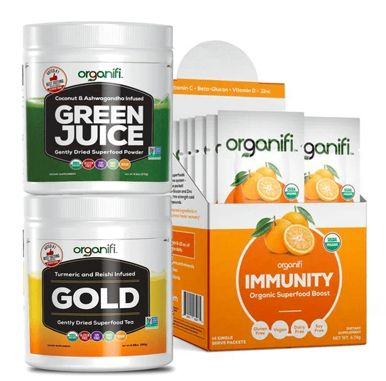 immune booster supplements