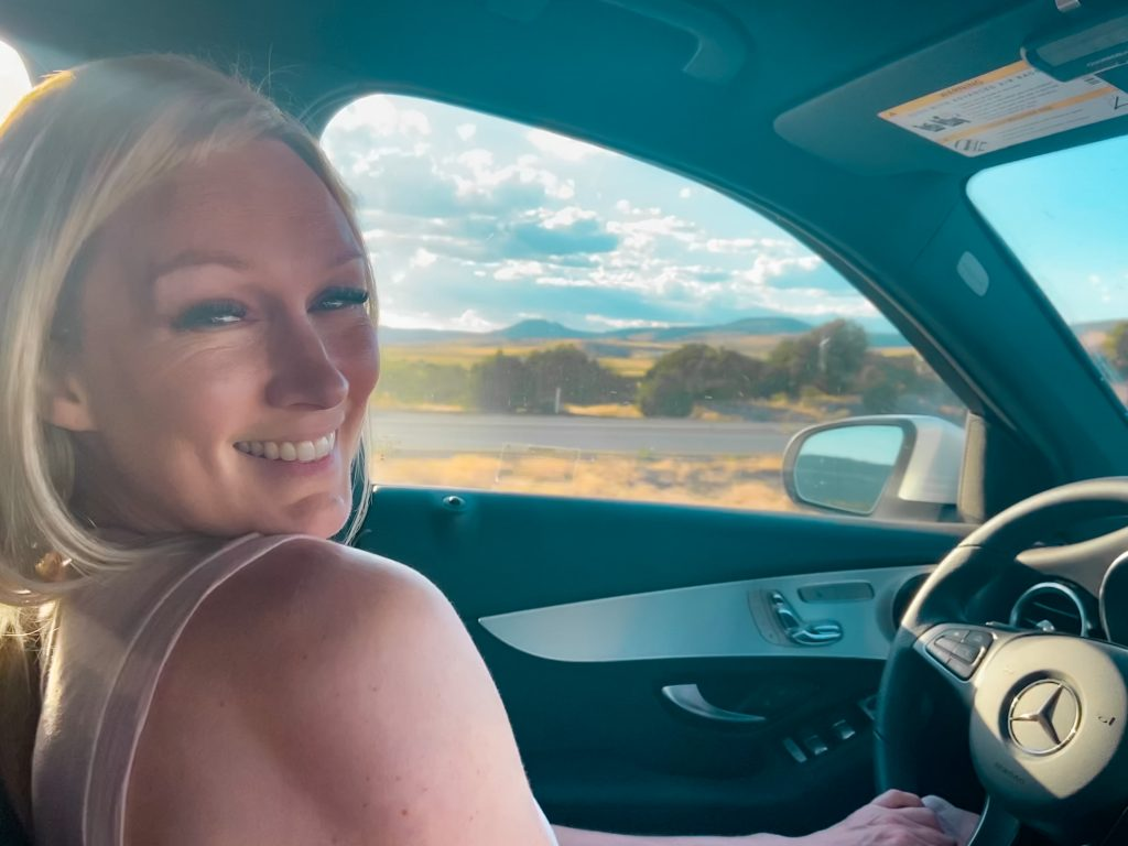 Road trip from San Diego to Sedona for a weekend in Sedona Arizona