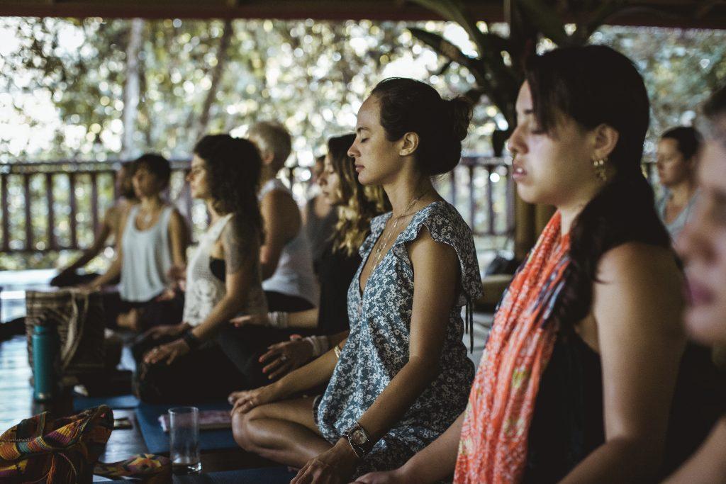 costa rica womens wellness retreat