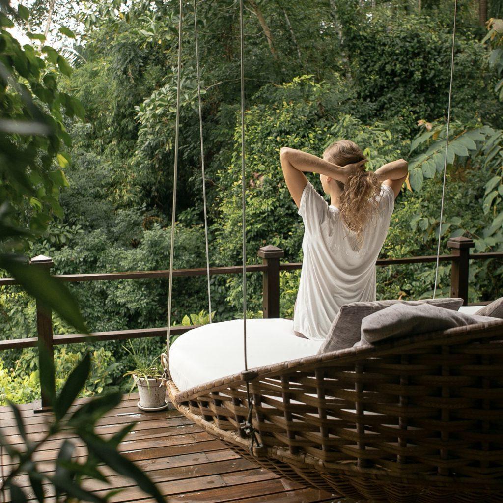 costa rica wellness retreat for women